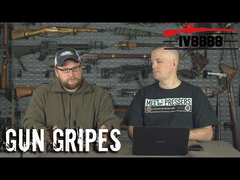 Gun Gripes #222: