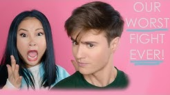 Reacting To My Boyfriend's Music Video | Lana Condor
