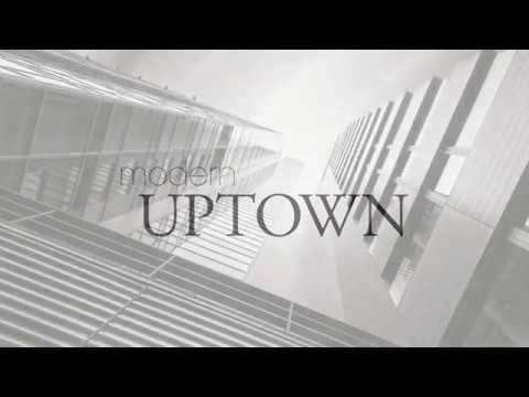 Modern Uptown Collection From Caracole