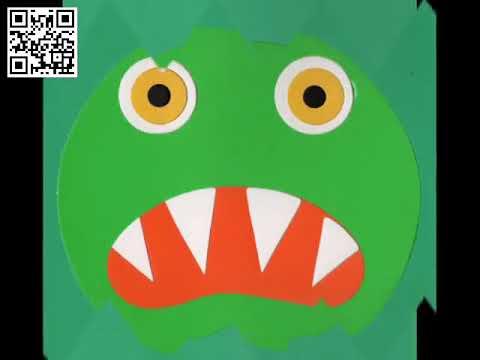 Go Away Big Green Monster Song