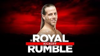 Royal Rumble Kickoff: Jan. 29, 2017