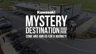 Mystery Destination Road Ride