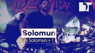 Solomun | Solomun +1, Pacha (Ibiza) DJ Set | DanceTrippin