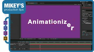 Text animation preset for free!!!