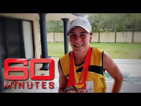 Heartbreaking Insight Into National Bullying Crisis   60 Minutes Australia