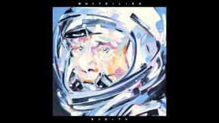 White Lies - Change (w/ lyrics)