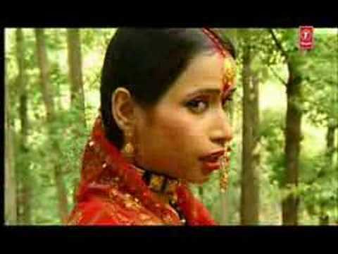 Garhwali song NyoByocha - YouTube