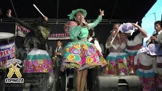 Niña que hizo llorar a una Gran Artista Peruana Formato 4K