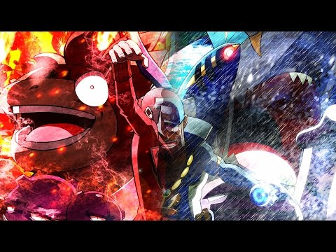 Pokemon Omega Ruby Amp Alpha Sapphire Oras Archie Max