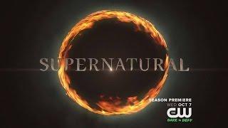 Supernatural - The Darkness (Season 11 Trailer)