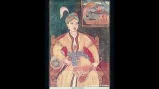 Pannagendra Shayana - Swathi Thirunal Krithi