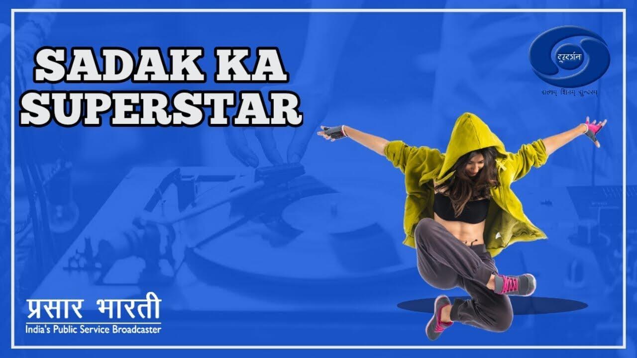 Sadak Ka Superstar : Ep #24