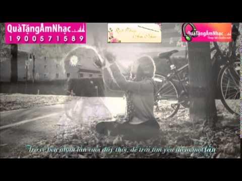 Mình Yêu Nhau Bao Lâu - Hit mới của Bảo Anh ft Hoàng Tôn