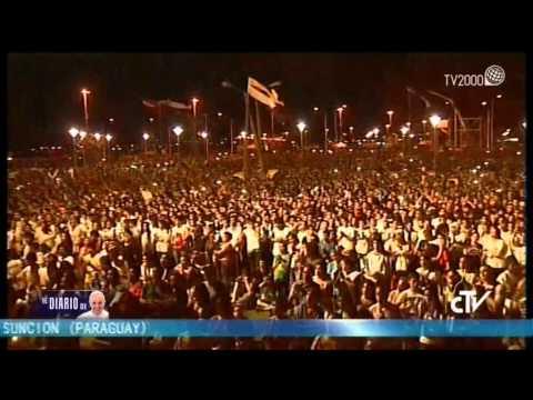Il diario di Papa Francesco: il ritorno dal viaggio in Sudamerica