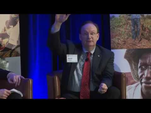 Opportunity International Atlanta Summit: Panel Discussion