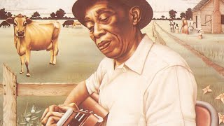 Frankie - MISSISSIPPI JOHN HURT (1928) Folk Blues Guitar Legend