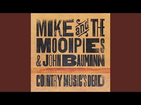 Country Music's Dead
