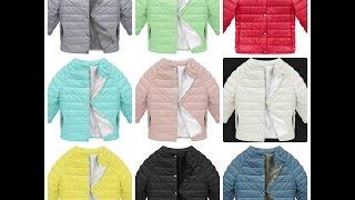 видео Мои лучшие женские куртки с Алиэкспресс этого года 2018 – 2019
