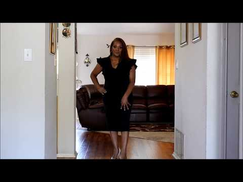 Affordable try on fashion Haul w/shoes/Aldo, Steve Madden/Jessica Simpson