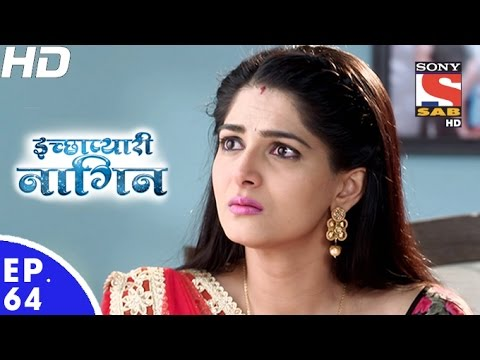 Icchapyaari Naagin - इच्छाप्यारी नागिन - Episode 64 - 23rd December, 2016 thumbnail