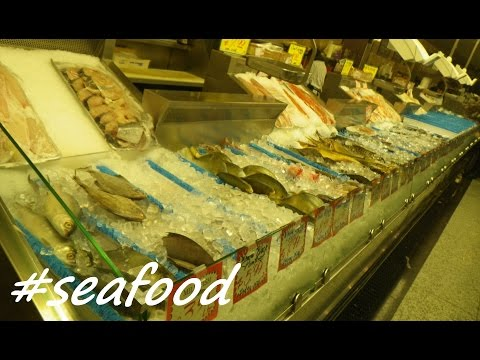 Fresh Farms Fish Market [Seafood Bounty]