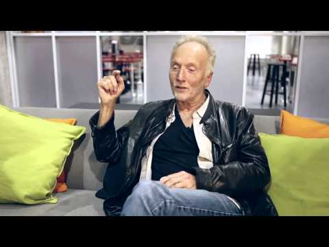 Tobin Bell SKIN WARS FULL INTERVIEW