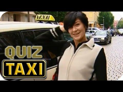 Bundespräsidenten im Taxi   Quiz Taxi   kabel eins