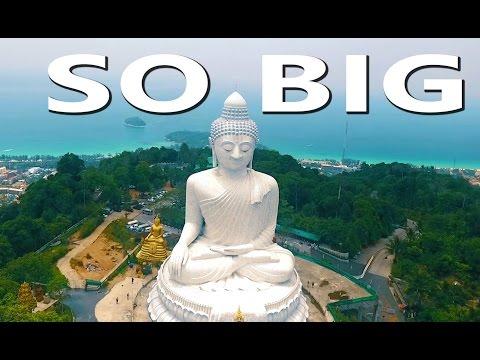 Steve Jobs Was Buddhist? - Big Buddha Phuket