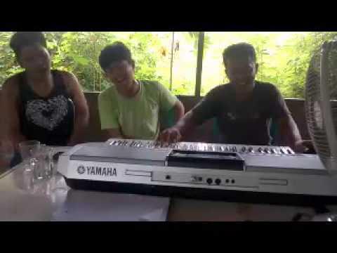 Lagu Batak asal Parlilitan- Herlina