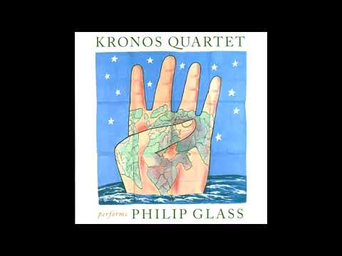 Kronos Quartet Performs Philip Glass - Complete