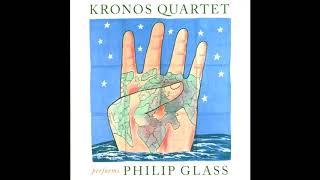 Kronos Quartet Performs Philip Glass - Complete