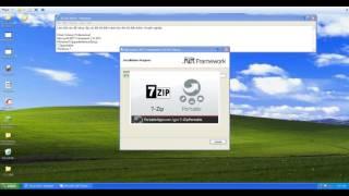 Hệ điều hành windows xp phần tư