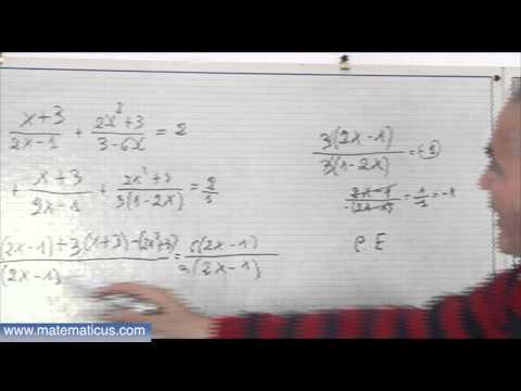 espressioni matematiche from YouTube · Duration:  7 minutes 46 seconds