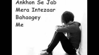 Mein yaad Aaonga.. By Ashfaq R