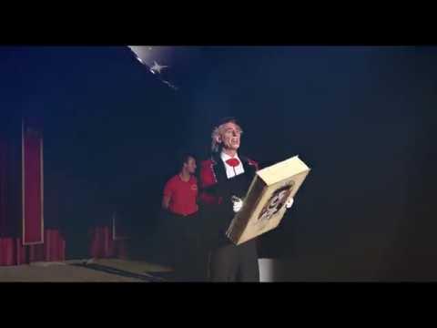 Cirkus HUMBERTO 2017