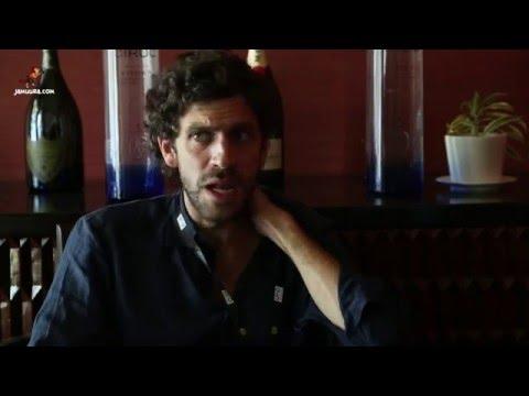 Alfredo Covelli On Mentoring The NFDC Film Bazaar Participants