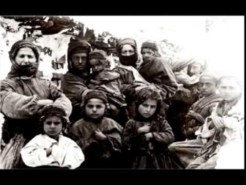 Ахалцихе - Грузия - Джавахк - Геноцид армян -