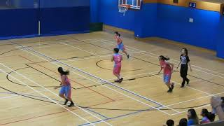 Publication Date: 2018-05-06 | Video Title: 2017-2018 中學校際籃球比賽 第一組 (九龍區) 女