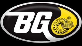 تعريف بشركة BG