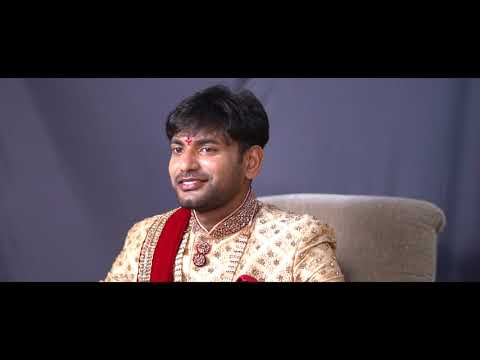 Anil Weds Pravallika Wedding Promo, Dear Comrade Song