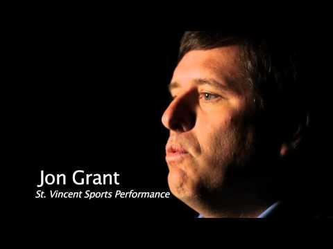 SVSP Spirit of Sport Awards - Ceremony Intro