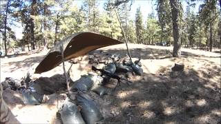 Milsim West: NATO Command Post Strike on the Steppes Part 2