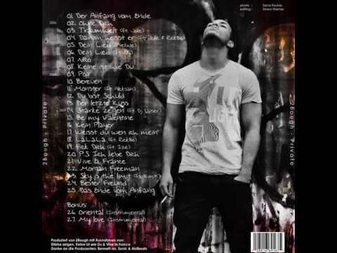 2Bough - Private - Track 19 - Fick Dich (feat. Ize)