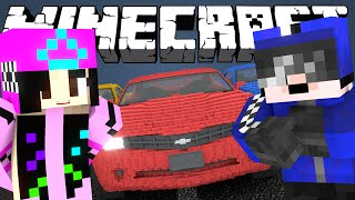 Minecraft | REAL LIFE SUPER CARS MOD Showcase!
