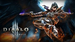 ♥ Diablo 3 (Demon Hunter Gameplay) - Season 5 Demon Hunter! Begin!