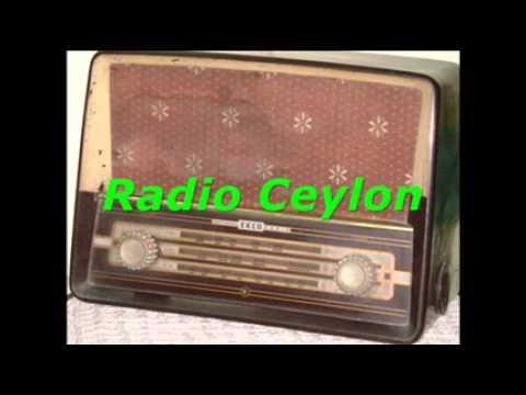 Radio Ceylon Morning Transmission 19-06-2012 (Complete Program)