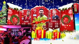 FIFA 19: Weihnachts PACK OPENING + SBC´s mit Steini 🔥🔥