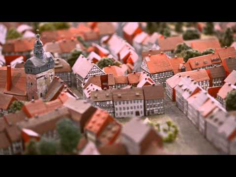 Stadt Osterode am Harz - Imagefilm