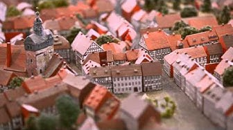Stadt Osterode am Harz - Imagefilm