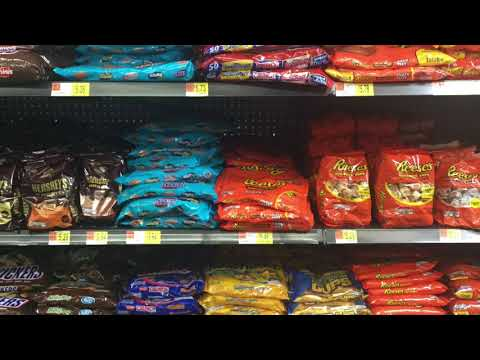 Shopping At Walmart Supercenter | Math Real-Life Application